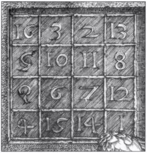 durer_magic-square