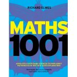 Maths 1001 UK cover