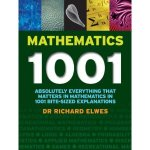 Maths 1001 US cover