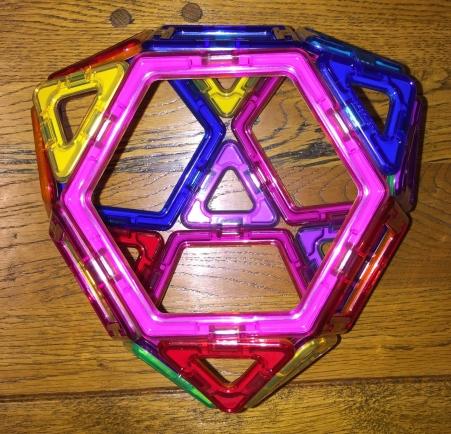 Triangular hebesphenorotunda again