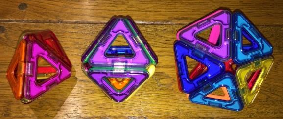 Bipyramids