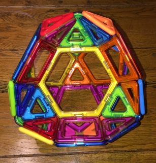 Hebesphenerotunda-excavated icosidodecahedron